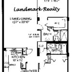 Barefoot Trace Condominium floorplan