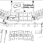 Barefoot Trace Condominium siteplan