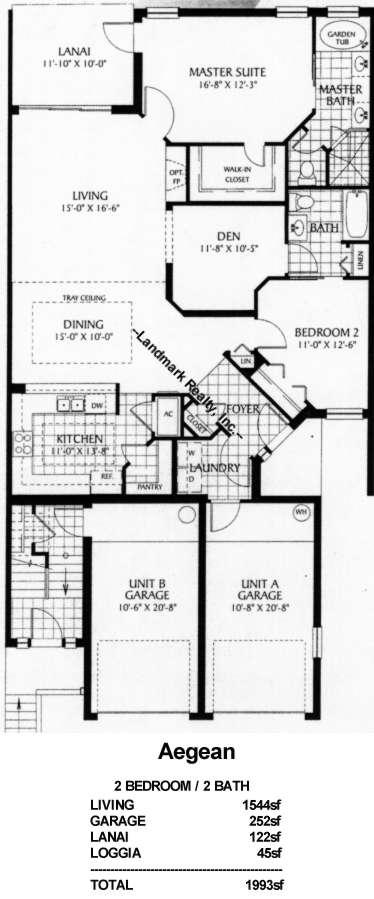 Makarios Condominiums